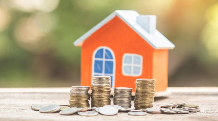 Притягивание денег и удачи в дом