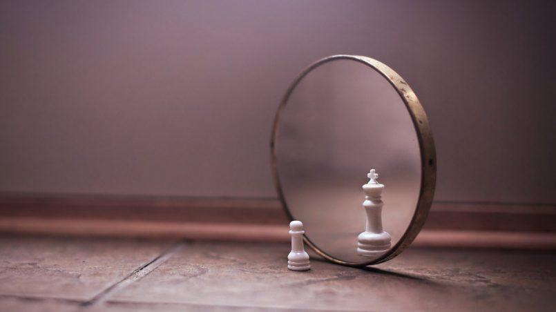 Жизнь в иллюзиях: как научиться говорить себе правду
