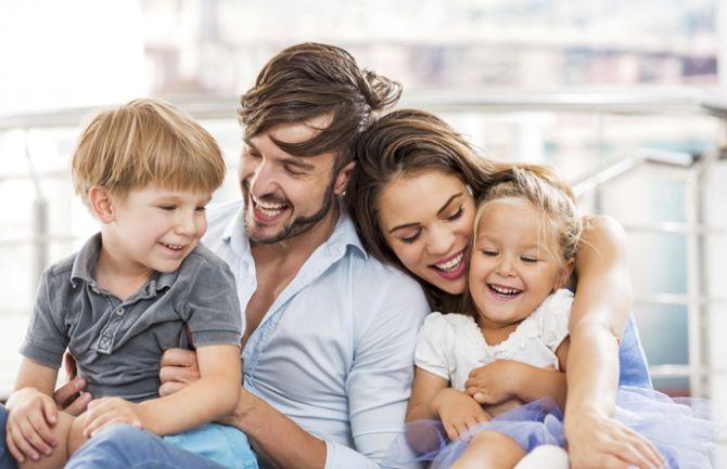 Как стать по-настоящему хорошими родителями