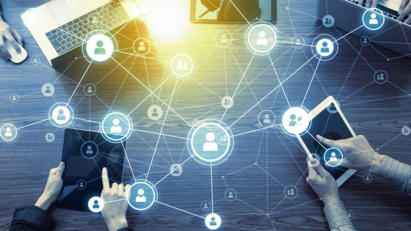 Социальные сети: как быть собой в digital-эпоху