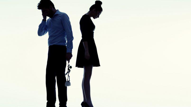 Жизнь после измены. Как простить и отпустить измену?