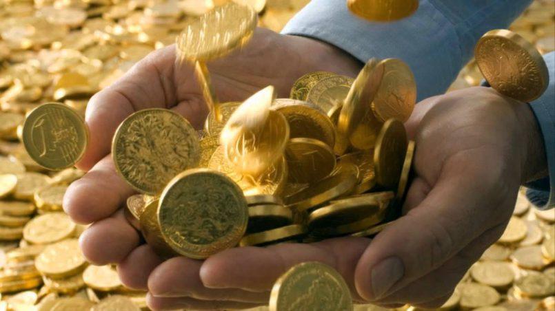 Притягивание денег и материальных благ