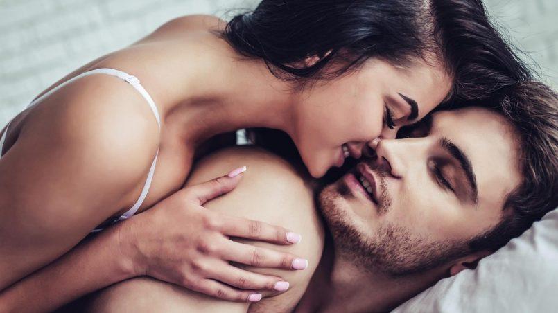 Как вернуть романтику и страсть в отношения
