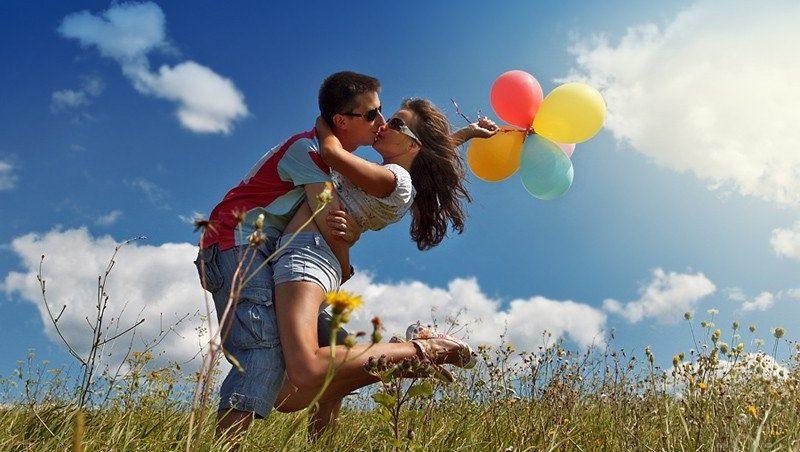 Как вернуть радость в отношениях