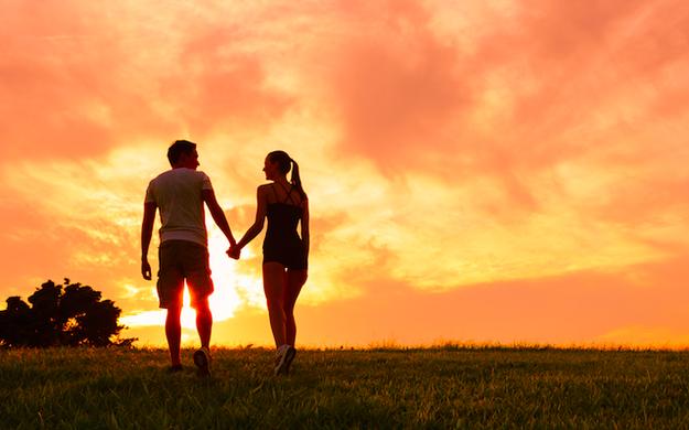 6 способов быть счастливой в любви