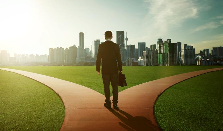 Как сделать выбор и его влияние на жизнь?