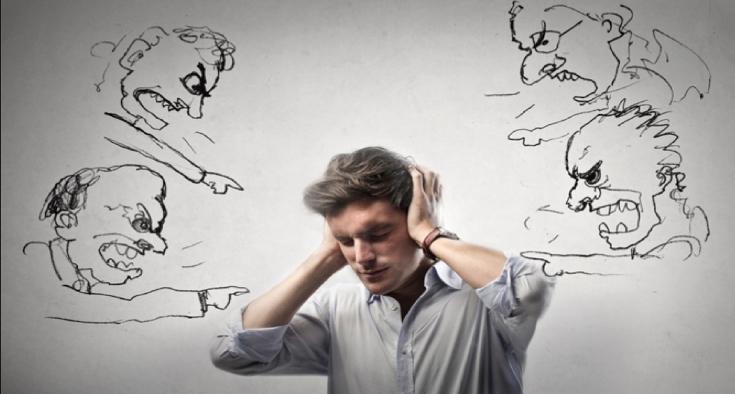 Почему критика вредит, как правильно критиковать и не переборщить