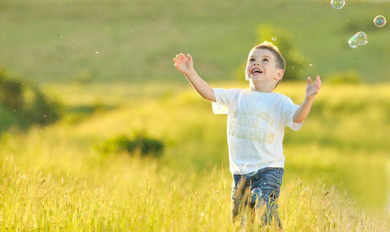 Зачем учить детей мечтать? И о чём на самом деле дети мечтают?