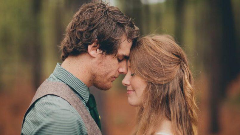 Как вернуть нежность в отношениях