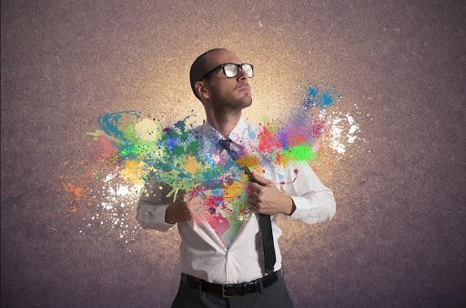 Как стать творческой личностью