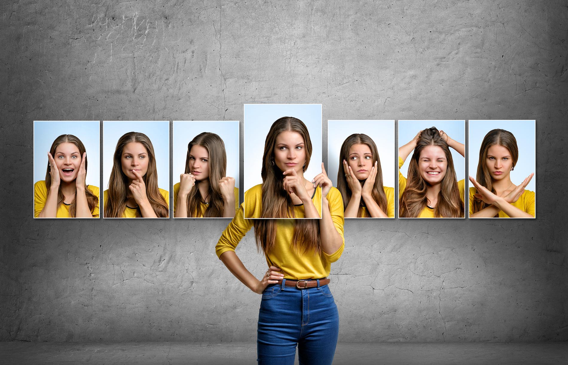 Как руководить своими эмоциями