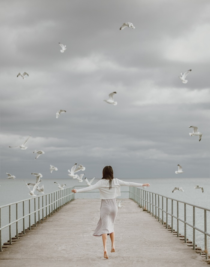 Чем заняться, чтобы жизнь начала приносить удовольствие