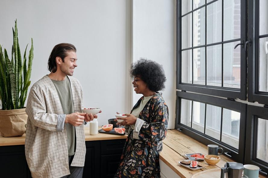 Чтобы спасти отношения, необходимо научиться признавать свои ошибки