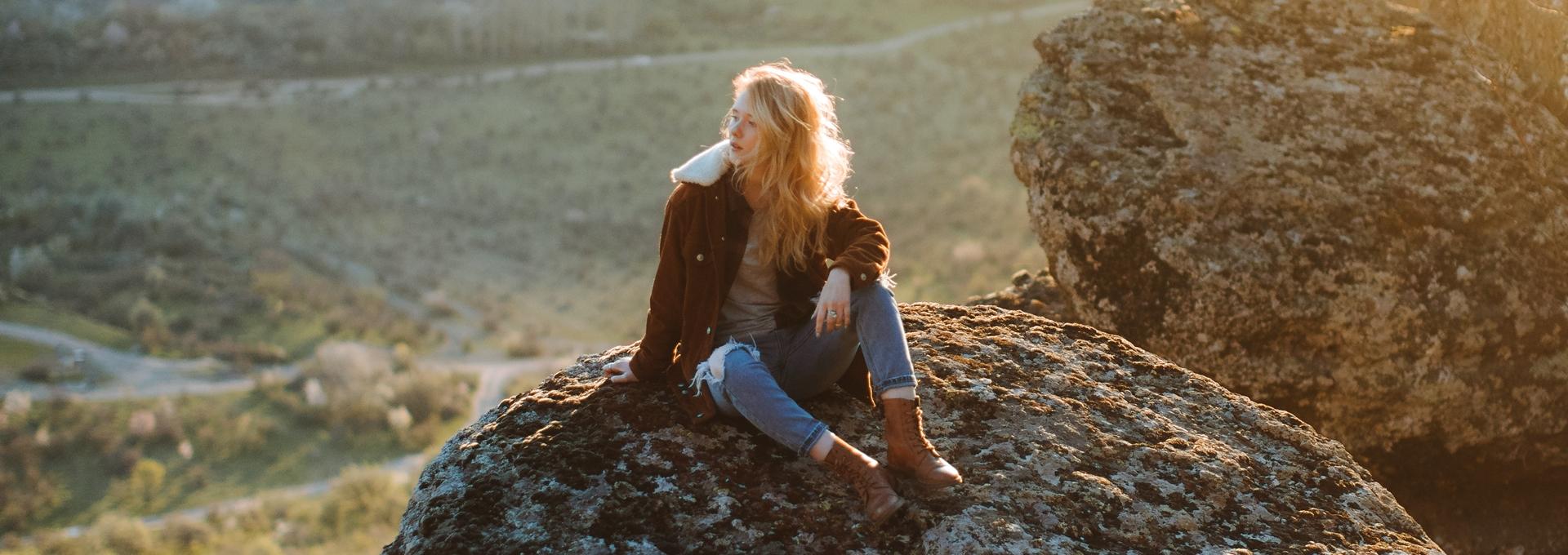 Как стать независимой: разбираемся с правилами жизни современной женщины