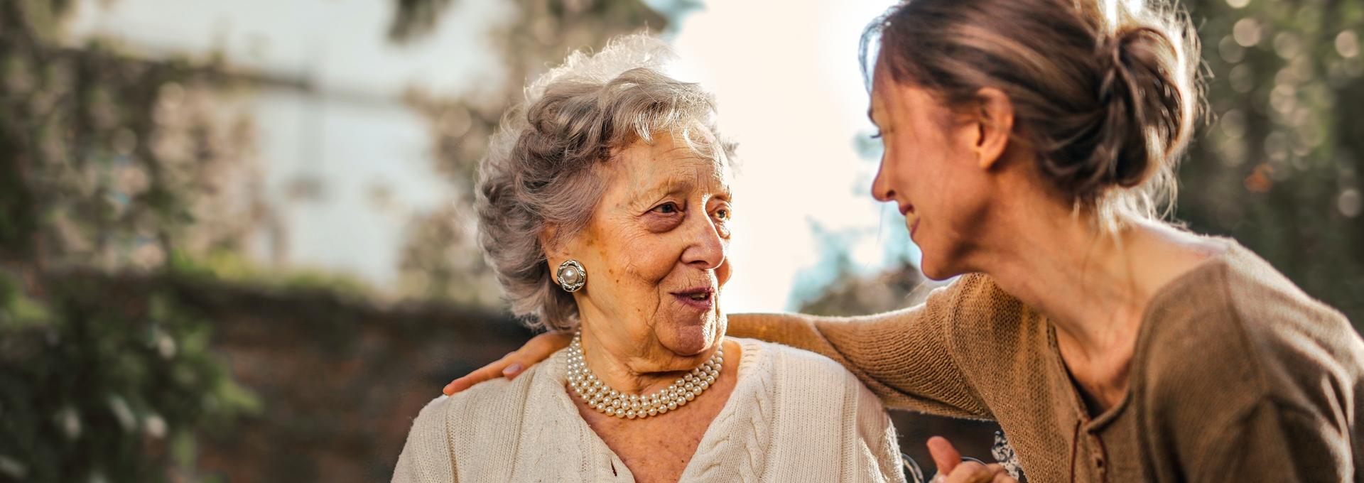 Как наладить отношения с родителями, если раньше не получалось