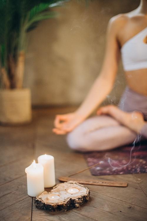 Цель практик для медитации