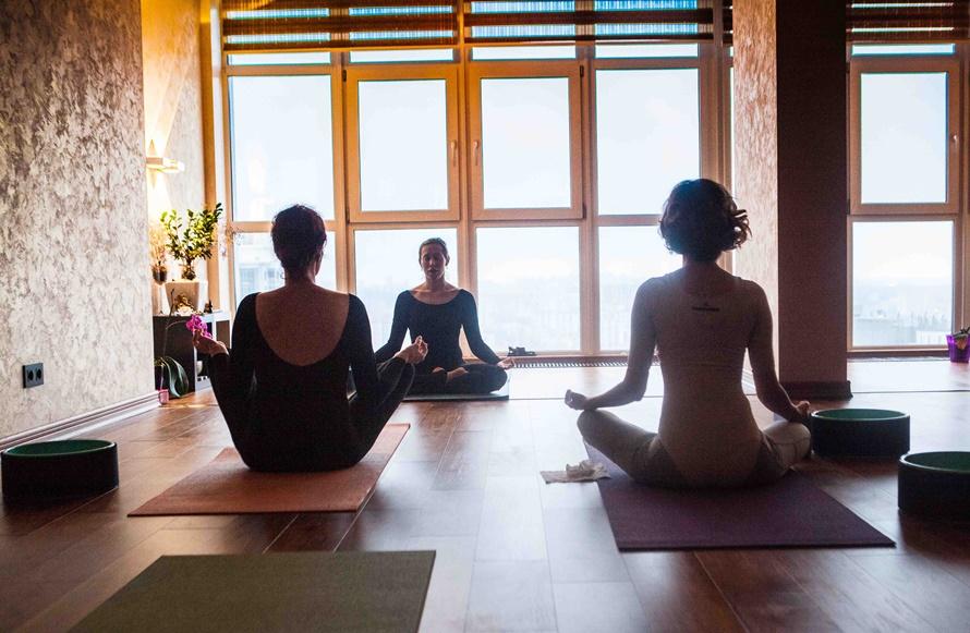 5 основных правил медитативных практик