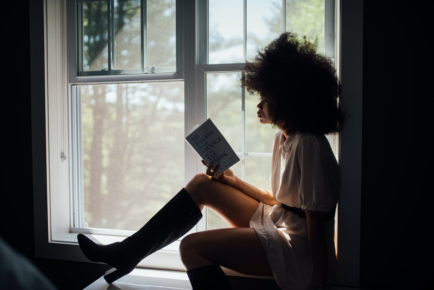 10 советов, как женщине стать независимой и самодостаточной