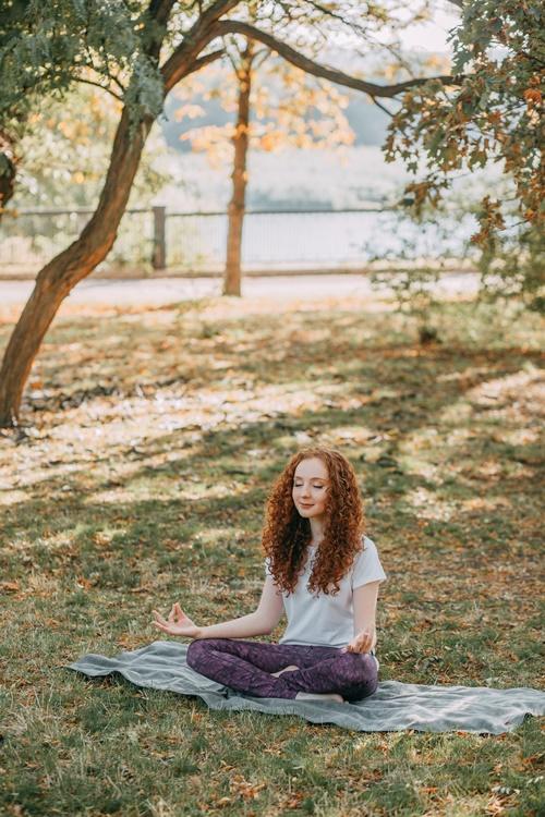 6 современных практик для медитации