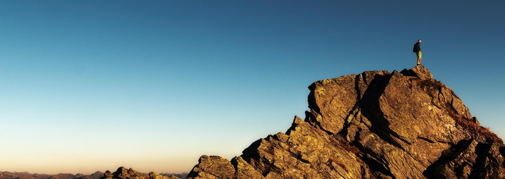 Как достичь успеха в жизни: от принципов к действиям