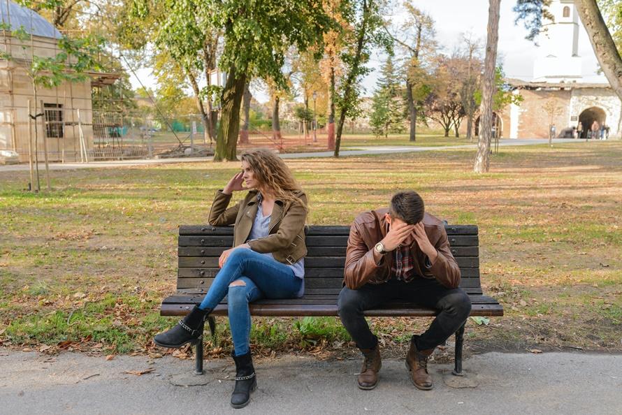 Понятие кризиса в отношениях