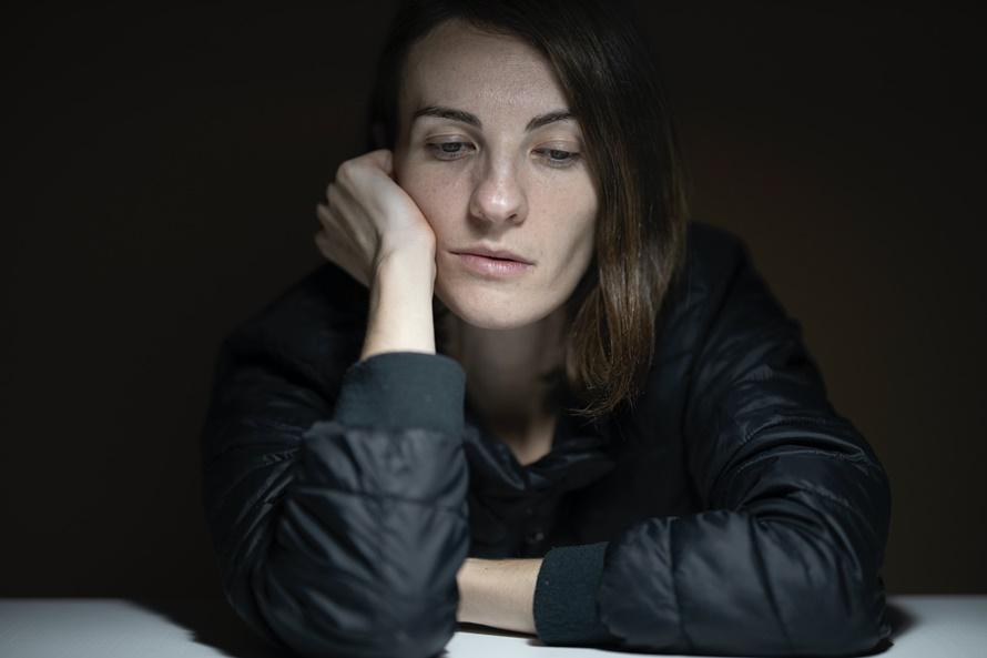 5 признаков женщины с низкой самооценкой