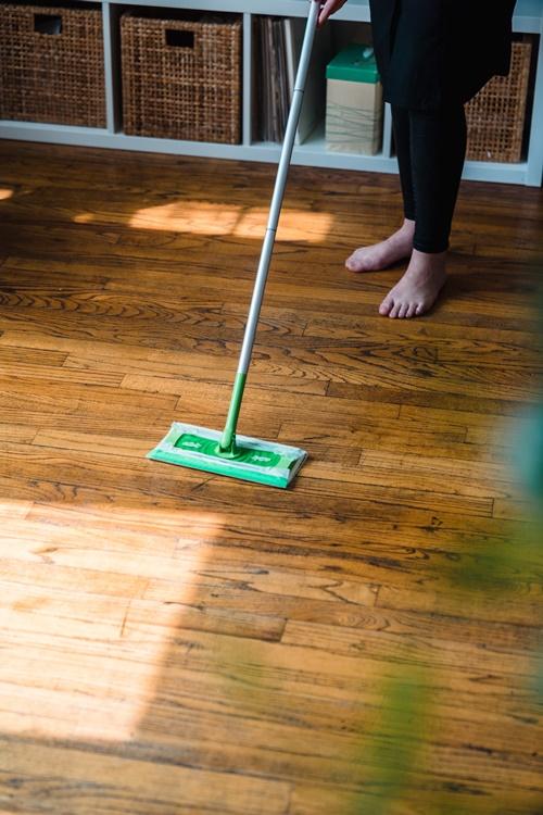10 приемов очистить энергию в доме