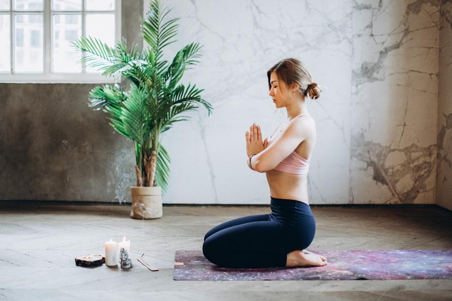 3-минутная медитация-передышка на каждый день для развития осознанности