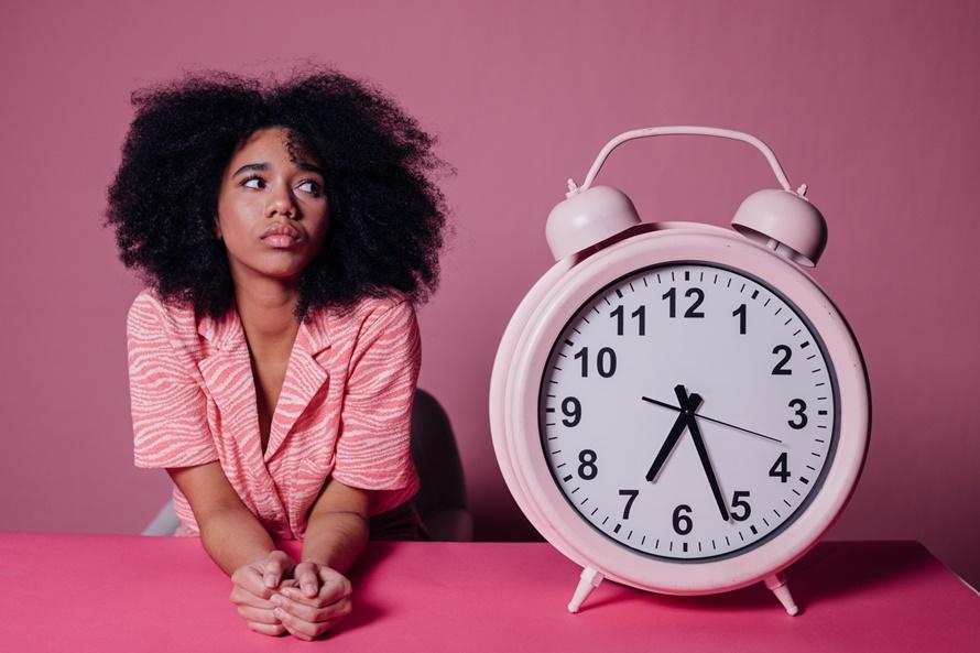 3 шага, чтобы уделять больше времени себе